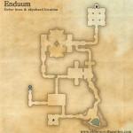 Enduum delve map