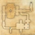 Erokii Ruins delve map