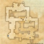 Fort Greenwall delve map