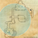 Inner Sea Armature delve map