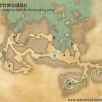 Karnwasten public dungeon map