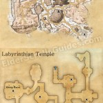 Labyrinthian Public Dungeon Map