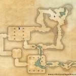 Mehrune's Spite delve map