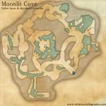 Moonlit Cove delve map