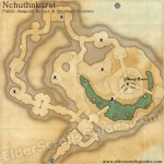 Nchuthnkarst Public Dungeon Map