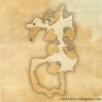 The Underroot delve map