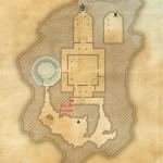 Tor-Hame-Khard delve map