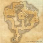 Torog's Spite delve map