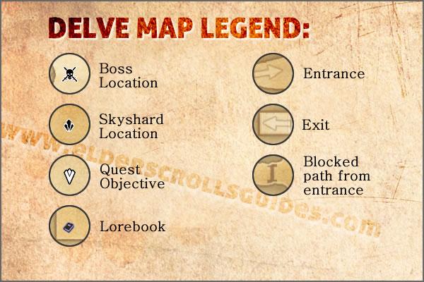 Delves Legend