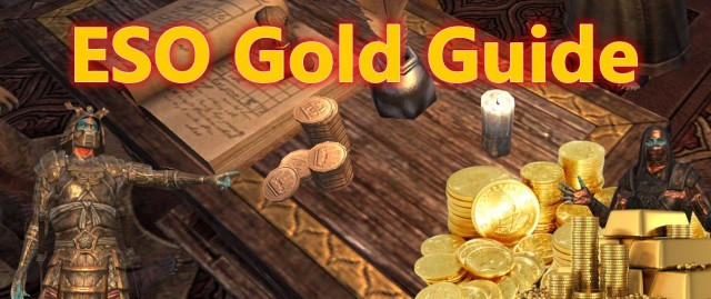 ESO Gold Guide