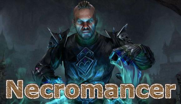 Necromancer Class Guide | Elder Scrolls Online Guides