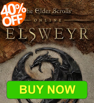 Buy Elsweyr with 40% discount