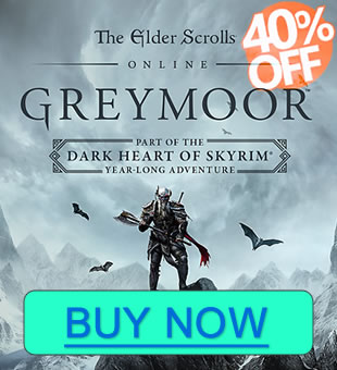 Buy Greymoor with 40% discount
